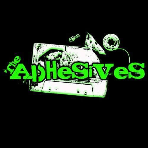 The Adhesives